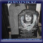 Памятники надгробия гранит мрамор