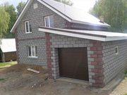 Строительство гаражей и пристроек. - foto 3