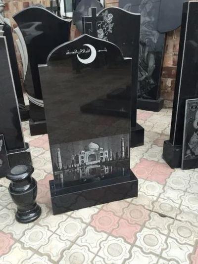 Памятники (Кирпичные кладки) Кокшетау - main