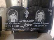 Памятники (Кирпичные кладки) Кокшетау - foto 3